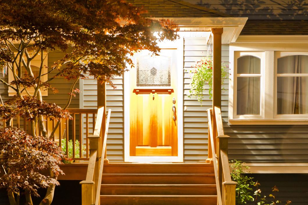 Domótica y la seguridad de una casa