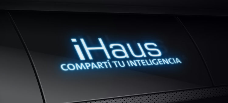 Home Automation – iHaus 3