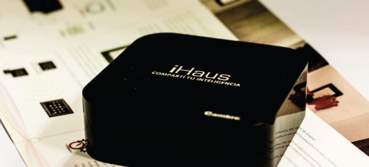Lanzamiento iHaus 3